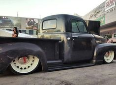 Hot Rods and 4x4s : paapye:   Mobsteel