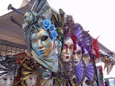 Máscaras-de-Veneza