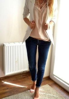 Great outfit for shopping and a light lunch <3