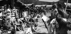 The Big Trail 1930  John Wayne Full Adventure  Western Movie 720p