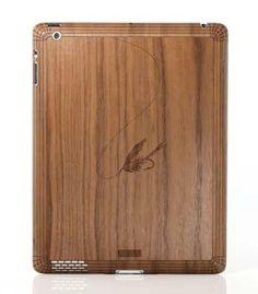 iPad 2, 3 & 4 Fly Fishing by Toast