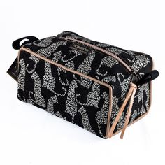 Mongoose Toiletry Bag | Shop online now at www.GoodiesHub.com Mongoose, Waterproof Fabric, Toiletry Bag, Travel Bags, Diaper Bag, Shopping Bag, Cotton, Leather, Bags