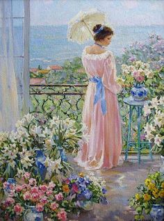 wwwdoityourselfchic:  Stanislav FOMENOK paintings