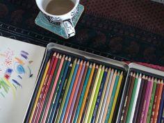 My pencils