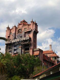 Disney's Hollywood Studios,let ur inner fun shine thro the negative