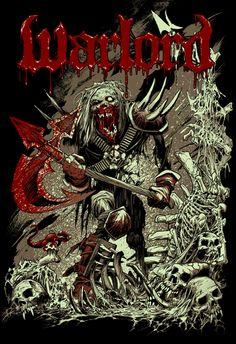 Warlord: Unleash The Wrath