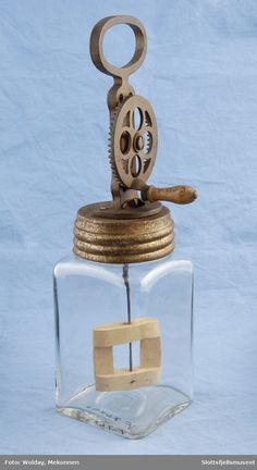 Kremvisper Bottle Opener, Barware, Perfume Bottles, Perfume Bottle, Tumbler