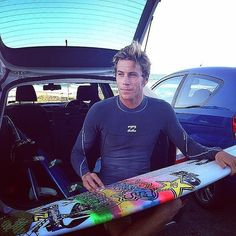 18+ Hot Professional Surfers We Want to Catch a Wave With