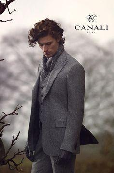 Harry Rosen - Canali Suite. Shop Canali at designerclothingfans.com
