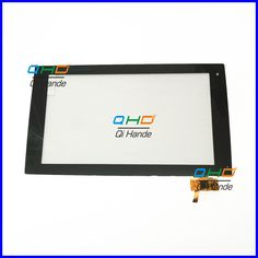 Black New Archos ARNOVA 101 G4 Tablet touch screen digitizer glass touch panel Sensor replacement Free Shipping