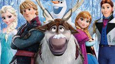 Happy Birthday To You | Birthday Wishes From Frozen Elsa | Birthday Gree...