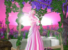 """To Have and To Hold"" imvu pik of the day"
