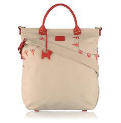 Johanna Payton - Fashion Detective: Laura Bailey launches Radley pop-up Radley Handbags, Radley Bags, Purses And Handbags, Tory Burch Boots, Summer Bags, Cute Bags, Leather Accessories, Beautiful Bags, Bag Sale