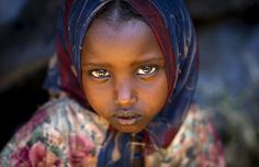 Borana girl, Yabelo, Ethiopia | Borana tribe girl, near Yabe… | Flickr