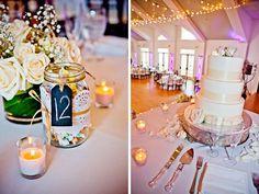 Real Wedding: Natalie & JT   Exquisite Weddings