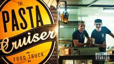 The Pasta Cruiser