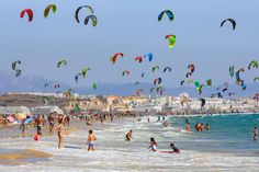 How to Get From Malaga to Tarifa by Public Transport