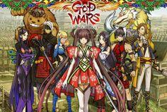 Nuevo tráiler de God Wars Future Past