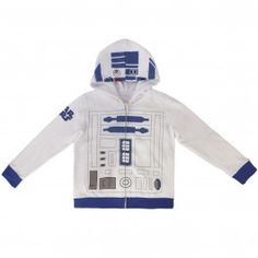 Sudadera con capucha Star Wars