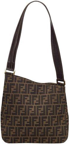 b14a7469ead Buy your cloth handbag FENDI on Vestiaire Collective