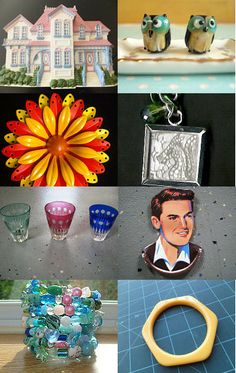 3 of my items are featured in this treasury! One good turn... by organicseekers on Etsy--Pinned with TreasuryPin.com