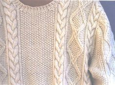 men's sweater easy knitting pattern | Knitting Patterns For Mens Sweaters – Catalog of Patterns