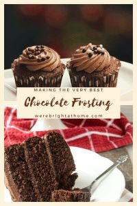Homemade Chocolate Frosting, Tasty Chocolate Cake, Best Chocolate, Easy Desserts, Dessert Recipes, Save On Foods, Baking And Pastry, Recipe Link, Donut Recipes