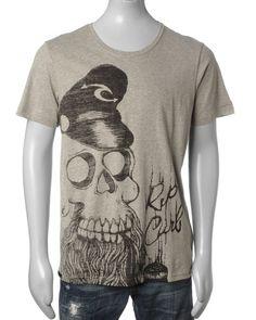 Rip Curl T-skjorte (Grey) - Smartguy.no - $160nok