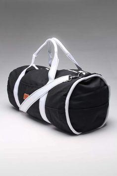 Durkl Davis Duffle Bag...I want this as my travel bag