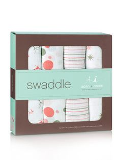 The best swaddle blankets.