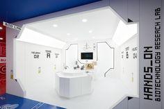Hands-on Campus by DesigN m4, Seoul – South Korea » Retail Design Blog