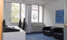 Schöne Büroräume im Stuttgarter Westen zu vermieten #Büro, #Bürogemeinschaft, #Office, #Coworking, #Stuttgart