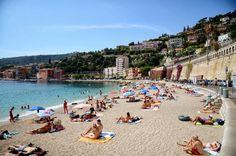 빌프랑슈 쉬르메르의 해변 Villefranche Sur Mer, Dolores Park, Travel, Places, Viajes, Destinations, Traveling, Trips, Tourism