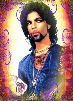 <3 Prince <3