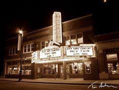 Varney's, Aggieville, Manhattan, Kansas