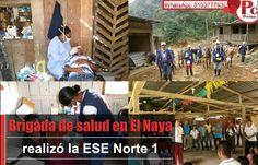Brigada de salud en El Naya realizó la ESE Norte 1 [http://www.proclamadelcauca.com/2014/11/brigada-de-salud-en-el-naya-realizo-la-ese-norte-1.html]