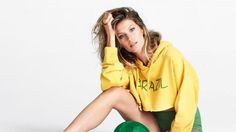 Cancelaron una polémica escena de Gisele Bündchen para la ceremonia de apertura de Río 2016 - JJ OO Río 2016 http://befamouss.forumfree.it/?t=72840522