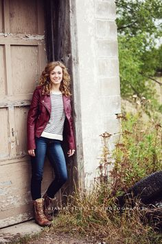 Senior Picture Ideas for Girls | Senior Pictures Girls | Senior Photography | Senior Girl Poses
