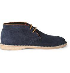 AcneSuede Desert Boots