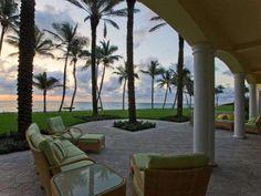 Case al mare - L'outdoor della villa
