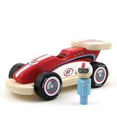 Loving this Racing Rocky on #zulily! #zulilyfinds