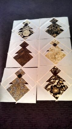 Risultato immagini per african queen quilt block pattern Quilt Square Patterns, Pattern Blocks, Square Quilt, Quilting Projects, Quilting Designs, African Quilts, African Fabric, Quilting Board, Patch Aplique