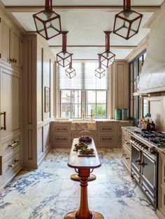 The kitchen of a newly renovated flat in Mayfair, London as seen in my new book, Perspective. Rustic Kitchen, New Kitchen, Kitchen Decor, Kitchen Ideas, Kitchen Craft, Narrow Kitchen, Kitchen Images, Kitchen Things, Kitchen Pantry