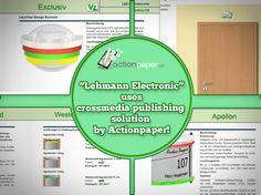 Lehmann Electronic Digital, Design