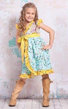 Bees Misha Dress-JTP-345