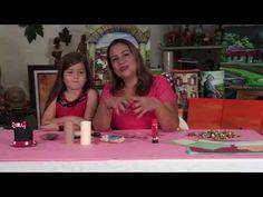 CONCEPTOS TV ,ESPECIAL DEL DIA DEL NIÑO,ANA JIMENEZ