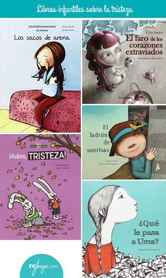libros infantiles sobre la tristeza Anger Management For Kids, Books To Read, My Books, Health Unit, Reading Club, Montessori Baby, Sixth Grade, Emotional Intelligence, Kids Education