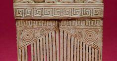 Χτένες: Μικρή αρχαιολογική ιστορία ενός απλού καθημερινού αντικειμένου