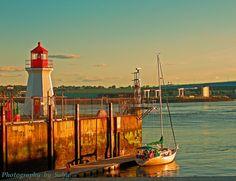 New Brunswick, Canada Saint John New Brunswick, New Brunswick Canada, O Canada, Canada Travel, Voyager Loin, Atlantic Canada, Light Of The World, Prince Edward Island, Light House