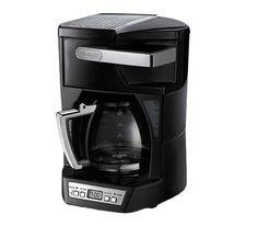 Delonghi DCF212T automatic drip coffeemaker